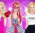 Super Barbie moda