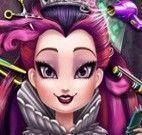Raven Queen cabeleireiro e spa