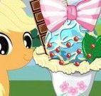Sorvete My Little Pony