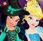 Princesas da Disney Halloween