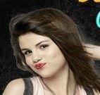 Colorir Selena e Demi