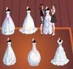 Administrar loja de vestidos noivas