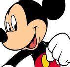 Jogos do Mickey