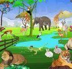 Jogos de Zoológico