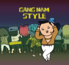 Jogos Gangnam Style