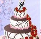 Confeiteira de bolos