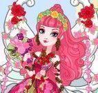 Cupid roupas fashion elegante