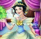 Branca de Neve closet