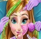 Anna Frozen spa e limpeza de pele