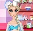 Panquecas da Elsa grávida