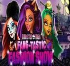 Monster High modelos