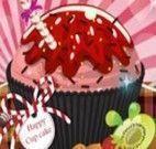 Jogo de fazer bolo e cupcake