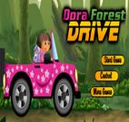 Jogos da Dora Aventureira de Carros