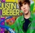 Justin Bieber no quebra cabeça