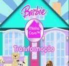 Minha Casa da Barbie