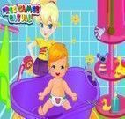 Polly Pocket babá