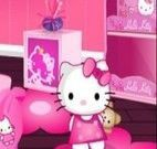 Quarto da Hello Kitty