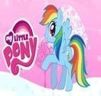 Quebra Cabeça do My Little Pony