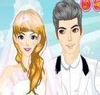 Vestir vestidos de noiva