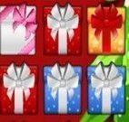 Trincas de presentes