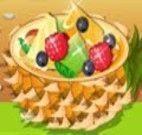 Preparar salada de frutas