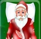 Papai Noel médico