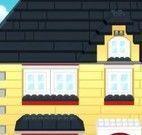 Montar casa de Lego
