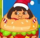 Dora hamburguer