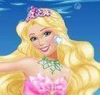 Sereia Barbie fashion