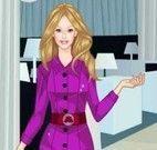 Barbie maquiagem e roupas
