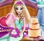 Elsa decorar lua de mel