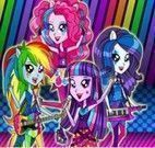 Trincas da turma My Little Pony