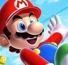 Mario e Yoshi Flappy