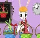 Fábrica de Ovos de Páscoa