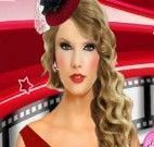 Maquiar Taylor Swift