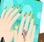Fazer as unhas