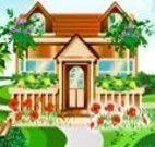 Decorar o jardim