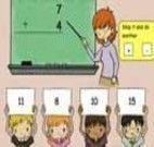 Contas de matemática