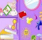 Limpar e arrumar armário da escola