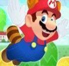 Aventuras do Mario voador