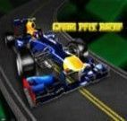Corrida de F1