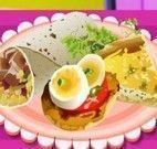 Decorar café da manhã