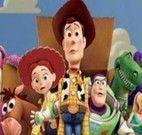 Jogo da memória do Toy Story