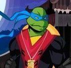 Vestir Tartarugas Ninjas