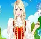 Barbie Rússia