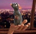 Ratatouile jogo dos erros