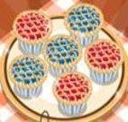 Preparar cupcakes