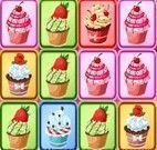 Blocos de cupcakes