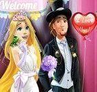 Casamento da Rapunzel