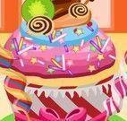Decorar cupcakes da lanchonete